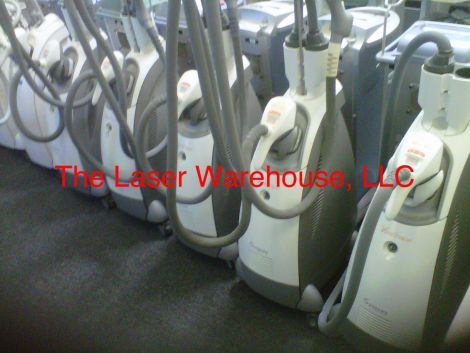 SYNERON 2007  Velashape Laser - Radio Frequency (RF) for sale