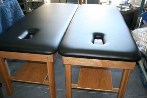 Used Medcraft Pt Chiro Table Physical Therapy Table For Sale Dotmed Listing 798359