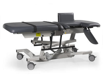 BIODEX 058-701 Econo Echocardiography Table Ultrasound Table for sale
