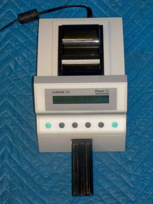 BAYER Clinitek 50 Urine Analyzer for sale