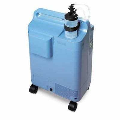 RESPIRONICS EverFlo with OPI (Oxygen Percentage Indicator) Oxygen Concentrator for sale