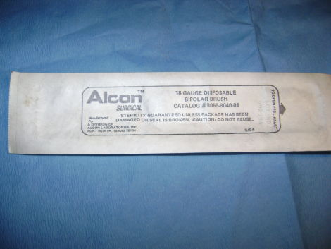 ALCON Ophthalmology General for sale