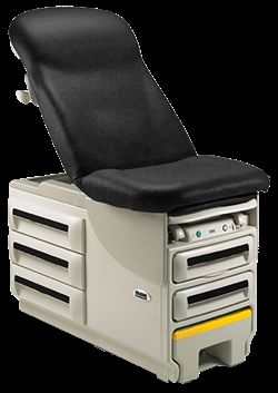 MIDMARK 604 Exam Table for sale