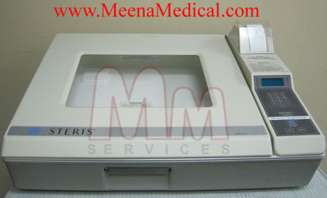 STERIS System 1 Processor 99A-2 Sterilizer for sale