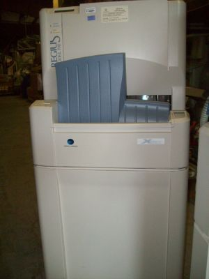 KONICA 2005 Regius 190 CR for sale