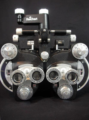 REICHERT 11625 Phoroptors / Refractors for sale