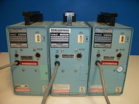 IVAC 560 Pump Controller for sale