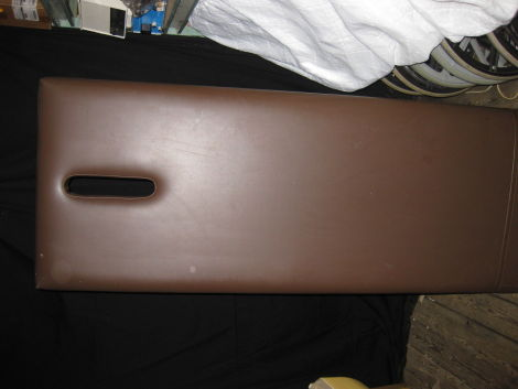 unknowm\n Massage Table / Chair for sale