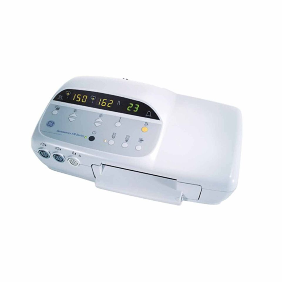 GE HEALTHCARE 172 Fetal Monitor for sale