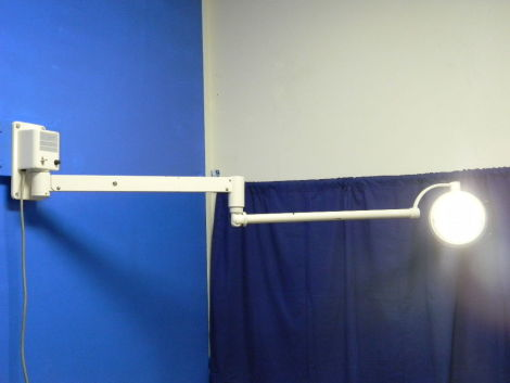 SKYTRON Infinity IN9 Exam Light for sale