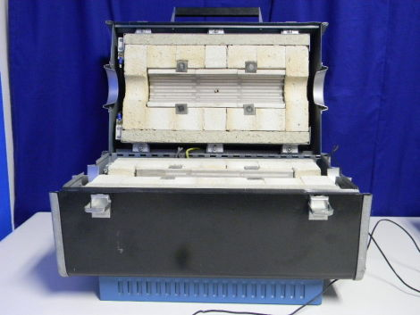 CLINICAL SCIENTIFIC EQUIPMENT Lindberg Tube Furnac Oven - Lab for sale