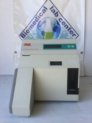 AVL 9180 Electrolyte Analyzer