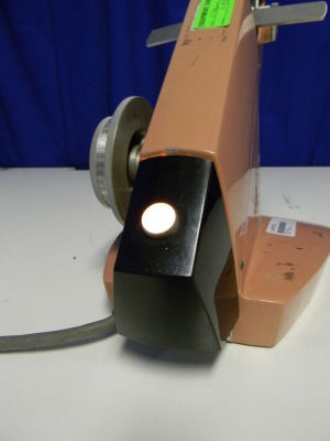 AMERICAN OPTICAL 11360 Lensometer for sale