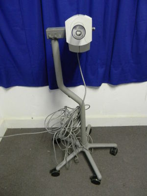 EZ-EM A1 Pump IV Stand for sale