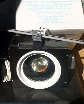 KIRLIN Optilite 1206 O/R Exam light for sale
