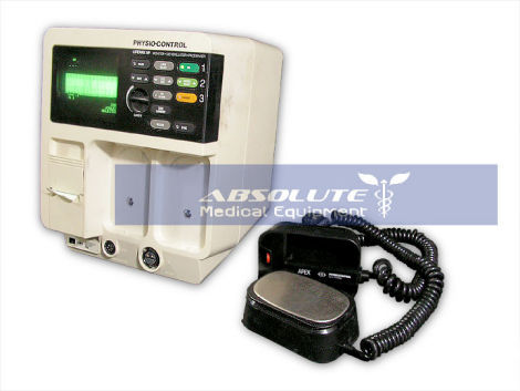PHYSIO CONTROL LIFEPAK 9 Defibrillator for sale