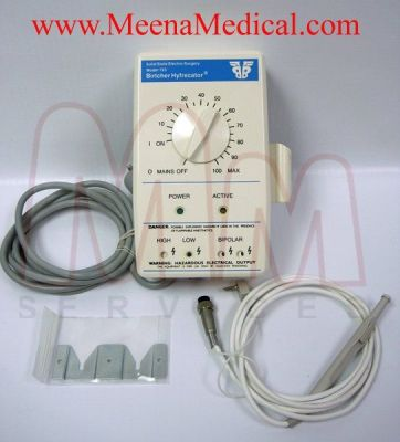 BIRTCHER 733  Solid State Electrosurgical Unit for sale