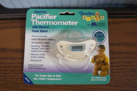 MABIS 15-690-000 Thermometer for sale