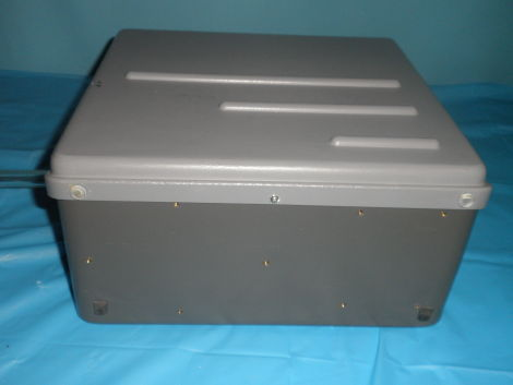 SPAN AMERICAN MEDICAL SYSTEMS INC 8000A CONTROL UNIT FOR PressureGuard Hybrid Air mattress  for sale