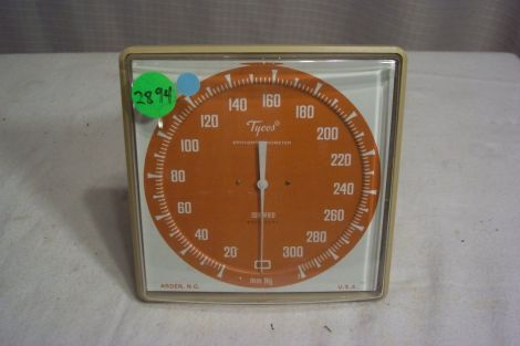 TYCOS Wall Mounted Sphygmomanometer for sale