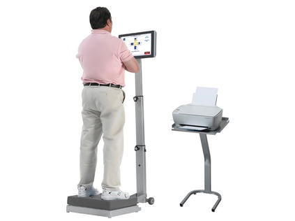 BIODEX NEW BioSway Physical Therapy Unit for sale