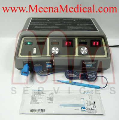 CONCEPT 9700 Generator Electrosurgical Unit for sale