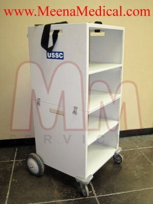 UNKNOWN Pharmacy/Med Cart for sale