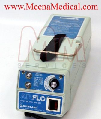 GAYMAR AFP-255 AirFlo Pump Lymphedema for sale