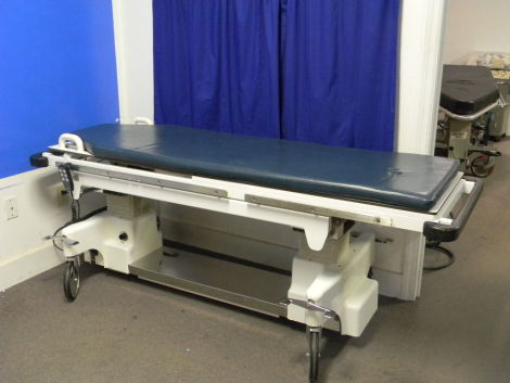 USI 9682MD C-Arm Table for sale