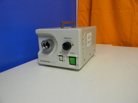OLYMPUS 251 CLK-4 Light Source for sale