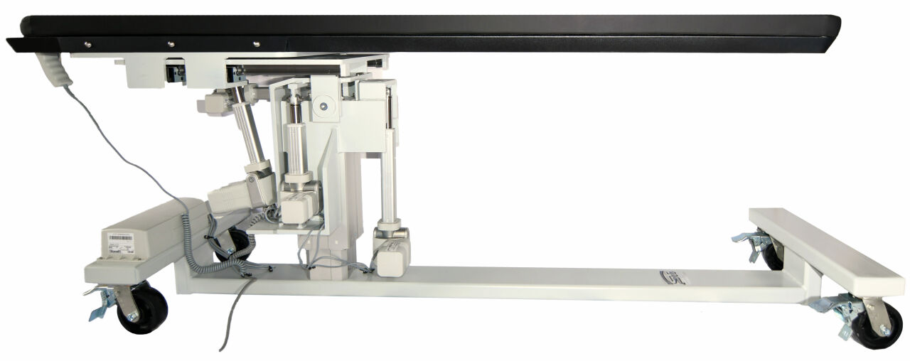 STI Streamline 3 C-Arm Table for sale