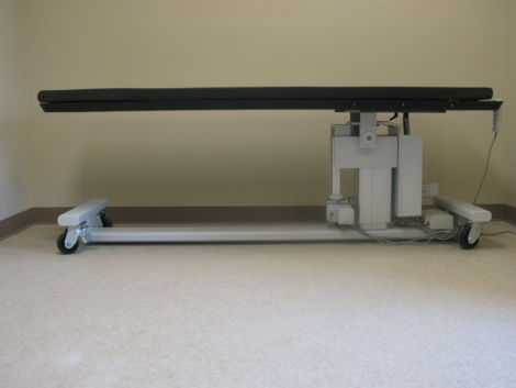 SURGICAL TABLES INC STREAMLINE 1 Pain Management Table for sale