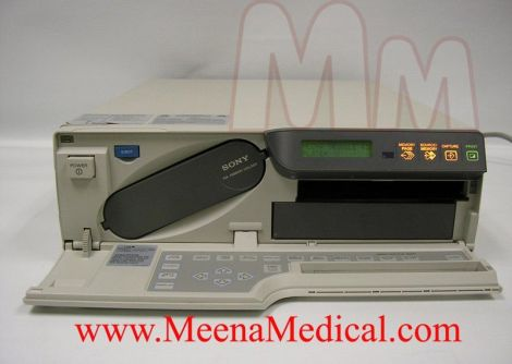 SONY UP-51MD Color Printer for sale