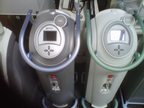 SYNERON 2006 Elaser Laser - Diode for sale
