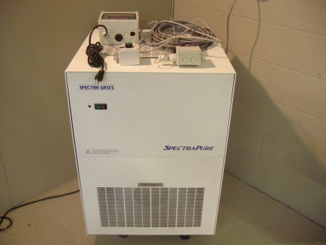 SPECTRA GASES SpectraPure 5300 Air Purification for sale