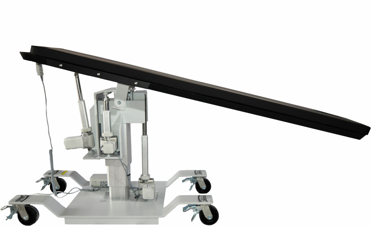 SURGICAL TABLES INC ECONOMAX C-Arm Table for sale