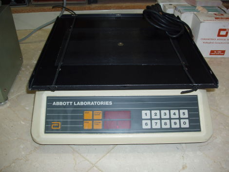 ABBOTT LABS 7019-02 Rotator/Mixer/Rocker for sale