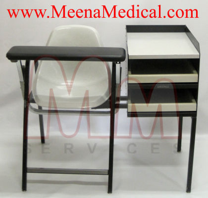 LABCONCO 11200 Blood Donor Chair for sale