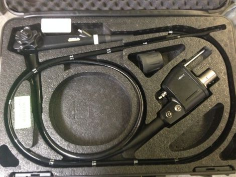 PENTAX EC-3490Li Colonoscope for sale