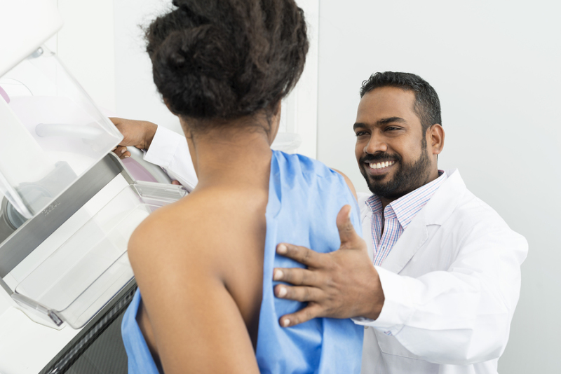 Three states pass mammography law in same week