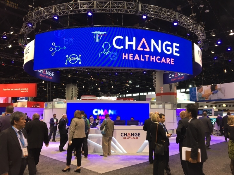 Change Healthcare files for IPO