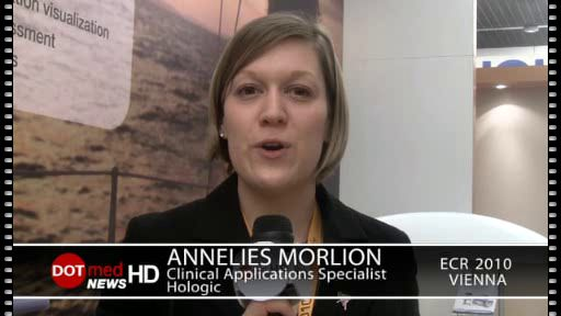 Video Profile: Hologic's Women's Health Solutions